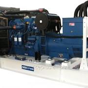 Дизельная электростанция Perkins ESP-140K фото