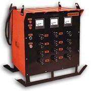 Транформатор прогрева бетона ТСДЗ - 80/0,38 У3 в АРЕНДУ! фото