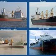 Классификация судов фото