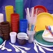 Сырье пластиковое фото