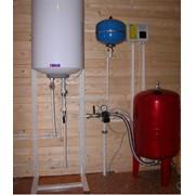 Монтаж систем водоснабжения в Московской области фото