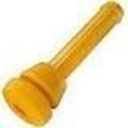 Сосковые колпачки силиконовые желтые Stimulor M23 фото