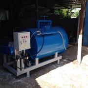 Оборудование для изготовления (производства) пеноблоков (пенобетона) и газоблоков (газобетона) Костанай и весь Казахстан фото
