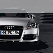 Автомобиль Audi TT (Ауди ТТ)