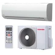 Кондиционер Toshiba RAS-10SKHP-ES/RAS-10S2AH-ES фото