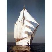Яхты парусные фото