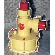 Устройство дросельно- запорное пневматическое ДЗУ-250 фото