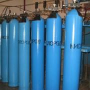 Ремонт баллонов для технических газов фото