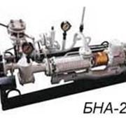 Блоки насосно-арматурные БНА-2 фото