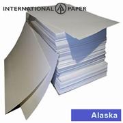 Картон производства компании - International Paper - Alaska (GC-2) фото
