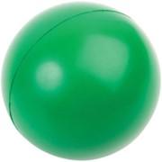 Мячик-антистресс, зеленый фото