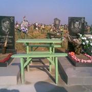 Памятник гранитный модель -58 фото