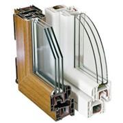 Стеклопакет однокамерный, двухкамерный. Специальные стеклопакеты от производителя. фото