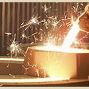 Составы для литья металла фото