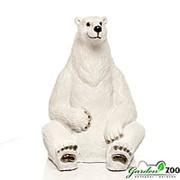 Фигура Белая Медведица фото