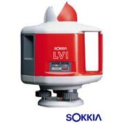 Прибор вертикального проектирования (ПВП) LV1 (Sokkia) фото