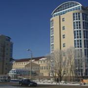 Гостиничный комплекс фото