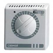 Терморегулятор RQ 10 до 3 квт комнатный фото