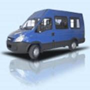 Автомобили грузопассажирские Ивеко Daily Combi фото