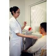 Физиотерапия фото