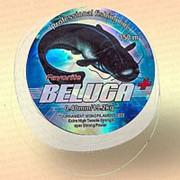 Леска Beluga разноцветная 150 м 0,25 мм тест 9,0 кг фото