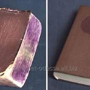 Реставрация книги фото