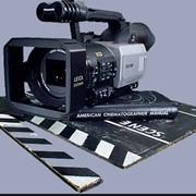 Профессиональная съемка рекламы фото