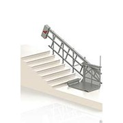 Подъемник лестничный для лиц с ограниченными возможностями фото