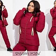 Лыжный костюм женский (4 цвета) - LC/-221 фото