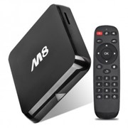 Мини ПК Android Smart TV 4K Box VenBOX ITVm8, XBMC, AmLogic S802 CPU, Quad Core, KitKat 4.4 фото