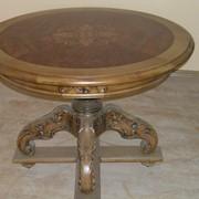 Эксклюзивная мебель под заказ для сектора ХОРЕКА фото