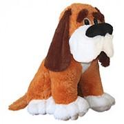 Собака Серапей сидячий (М)И /36 см/ фото