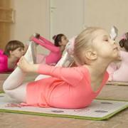 Беби-спорт, хореография фото