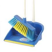 Щетка с совком в наборе Dustpan Brush Set, арт. 404567 фото