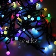 Гирлянда LED Шарики 7 мм G-021 фото