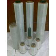 Пленки пластиковые, полимерные, стрейч фото