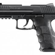 Пистолет стартовый Heckler&Koch P30 S фото