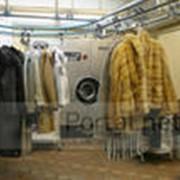 Химчистка одежды и изделий из ткани фото
