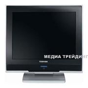 Телевизор ЖК TOSHIBA 15V300PR/PG Silver фото