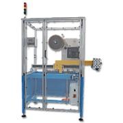 Принтер -аппликатор для маркировки паллет Collamat Etiprint PA120 фото