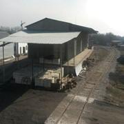 Аренда стальных резервуаров вертикального типа для хранения светлых нефтепродуктов. фото