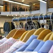 Ремонт одежды фото