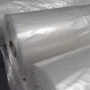 Пленка полиэтиленовая вторичная шириной до 2000 мм фото
