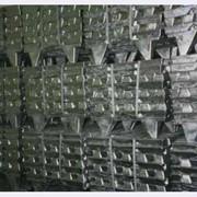 Сырье для производства цинковых сплавов фото