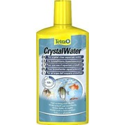 Кондиционер для воды Tetra CrystalWater 500 мл фото