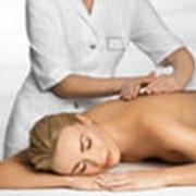 Восстанавливающий массаж фото