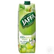Jaffa сік 1л яблучний фото