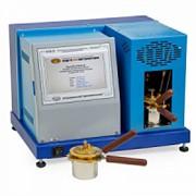 АТВ-21 аппарат автоматический для определения температуры вспышки в закрытом тигле фото