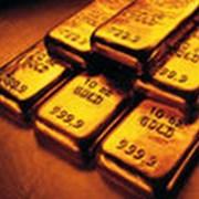 Золото 999,9 пробы фото
