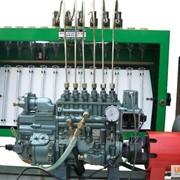Ремонт Топливной аппаратуры ( ТНВД ), топливного насоса фото